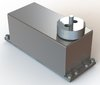 32600 GROUP OF LOAD CELL INOX 20 KG. (15706)