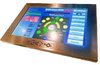 "PPC V40 PANTALLA DE CONTROL 12"" WATERPROFF TOUCHE PANEL"