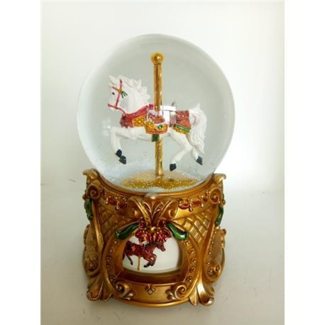 9-snow-globe-with-carousel-horse-57046 (1)